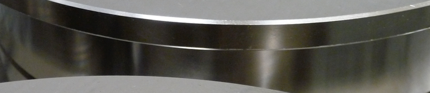 Example of Electroless Nickel on Steel